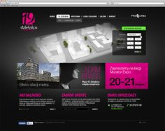 19dzielnica website. More at www.xelibri.pl