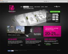 19dzielnica website. More at www.xelibri.pl