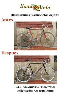 Palermo, Bicycle, Vehicles, Old Bicycle, Bicycles, Bike, Bicycle Kick, Car, Vehicle