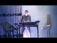 Jean Michel Jarre Sonar Festival 2016 Barcelona Full First Concert Electronica World Tour Montage - YouTube