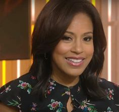 Female News Anchors, Nbc Today Show