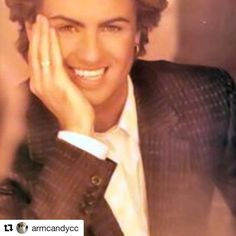 RIP George Michael... we loved you! You created memories throughout my life including receiving your gold collectors album for my 18th back in 1987 to visiting your nightclub in France on a hen weekend in the early 1990's. You were a huge part of my life I even played you in a 6th form leavers performance at school performing I'm Your Man... late 1980's. Thanks for your amazing music particularly Last Christmas which will now be a tune remembered forever! X