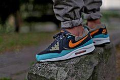 #Nike Air Max Light Essential Bamboo #sneakers