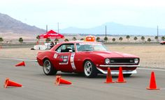 In his first ever attempt, Chad Ryker placed 4th overall and won the First Timer award at the USCA @optimabatteries Search for the Ultimate Street Car event, in Las Vegas, with his '68 Camaro equipped with Mast LS3, TCI suspension, RideTech coilovers, Wilwood Disc Brakes, Falken Azenis tires, and 18-inch Forgeline DS3 wheels. Congrats, Chad! See more at: www.forgeline.com/customer_gallery_view.php?cvk=1327  #Forgeline #DS3 #notjustanotherprettywheel #madeinUSA #Chevy #Camaro #DriveUSCA