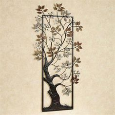 """Obtain wonderful recommendations on """"metal tree art"""". They"""