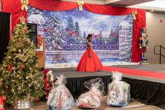 Christmas Spectacular Pageant