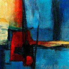 Bea Danckaert - Abstract Night