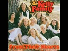 The Kelly Family - You're Losing Me Mark Thompson, The Kelly Family, Don't Let Me Down, Please Dont Go, Paddy Kelly, Barbara Ann, Music Web, Travel Through Europe, Romantic Music