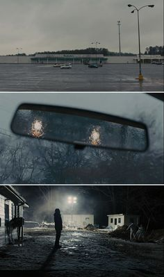 Prisoners / Cinematography by Roger Deakins #cinematography #stills #widescreen