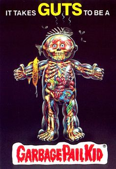 From the Giant GPK series.