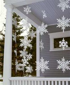 Image Search Results for martha stewart christmas decorating