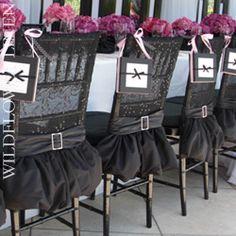 Amazing Reception Decor :  wedding reception inspiration tables decor flowers chairs