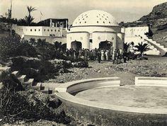 Rare Photos, Old Photos, Greece Rhodes, Rhode Island, Once Upon A Time, Athens, Taj Mahal, The Past, Greek