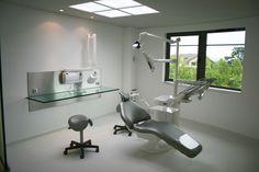 Créa Design est votre solution pour l'agencement, le design, l'aménagement et la décoration de votre cabinet ou clinique dentaire et médicale