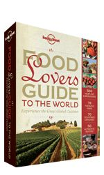 Food Lover's Guide to the World. << When we travel, it's often love at first bite. Food Lover's Guide to the World presents a lifetime of eating experiences that will lead you from one end of the globe to the other. Take your taste buds on a tour around the world and cook up your next great culinary adventure.