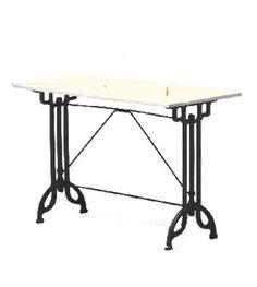 1000 images about mesas y sillas de exterior de hierro - Mesas de marmol y cristal ...