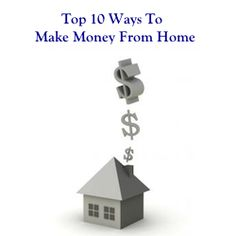 I have been doing different things to make money from home for a while now, so here are the best ways I have made money from home. 1.) Blogging – This has been by far my best way to make money from home. There are so many ways to make money blogging, but it takes a lot of effort toRead more...