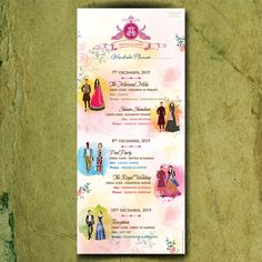 Wedding Wardrobe Planner Ideas. Unique creative wedding stationery design floral ideas with table setting, Indian marriage Ceremony programs, Seating charts, Save the Date in Burgundy, Rose Goldmans Blush Pink Indian Wedding Invitation Wording, Wedding Invitation Design, Wardrobe Planner, Wardrobe Ideas, Romantic Wedding Stationery, Digital Invitations, Invitation Templates, Invitation Cards, Indian Marriage