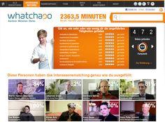 """Video-Storytelling zur Berufsorientierung – das Beispiel """"whatchado"""""""