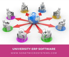 Sonet Microsystems deals with University ERP software. We are the best specialist co-ops and most tried and true arrangement suppliers in the nation in light of different reviews. #SchoolSoftware #SchoolERP #CollegeSoftware #CollegeERP #UniversitySoftware #UniversityERP #UniversityERPSystem #InstituteSoftware #InstituteERP #CollegeERPSoftware #SchoolERPSoftware #InstituteManagementSoftware #InstituteERPSoftware #UniversitySoftwareinIndia #CollegeManagementSystem…