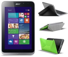 Acer Iconia W4 Windows 8.1 Launched At $330 | Merable.com