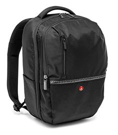 Manfrotto  Large Advanced Gear Backpack  Black ** You can get additional details at the image link.