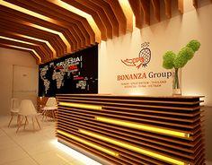 Bonanza Co reception concept