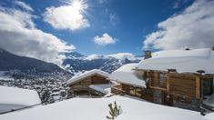 Chalet Sirocco in Verbier | Bramble Ski