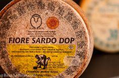 Delicious Pecorino cheese from Sardinia, served at Trattoria Toscana in Temecula!