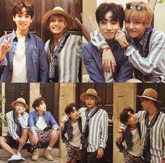 One of my favorite Taekook photo shoots ❤ Taekook, Love Is, I Love Bts, Namjin, Yoonmin, Foto Bts, Bts Taehyung, Bts Bangtan Boy, Bts Jimin
