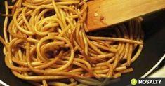 Legfinomabb kínai sült tészta 2. - húsmentes recept képpel. Hozzávalók és az elkészítés részletes leírása. A legfinomabb kínai sült tészta 2. - húsmentes elkészítési ideje: 30 perc