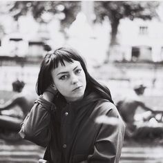 "9,930 Likes, 94 Comments - Angel Olsen (@angelolsenmusic) on Instagram: ""Paris show @bibbib64"""