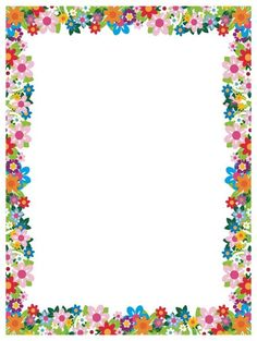 Writing paper with flower borders philosophy logic homework help - Clip Art Library Frame Border Design, Boarder Designs, Page Borders Design, Printable Border, Free Printable Stationery, Printable Labels, Clip Art Library, Boarders And Frames, Borders For Paper
