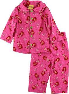Strawberry Shortcake Girls Flannel Pajamas (2T, Pink Stra... http://www.amazon.com/dp/B015JDB2H2/ref=cm_sw_r_pi_dp_HbKmxb0MQGYTK