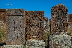 https://flic.kr/p/sT1oJV | Armenian Heritage: Noratus cemetery | © PAN Photo