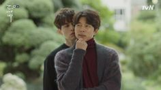 The Lonely Shining Goblin: Episode 2 » Dramabeans Korean drama recaps