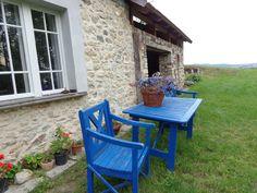 Köveskál Outdoor Tables, Outdoor Decor, Outdoor Furniture Sets, Patio, Home Decor, Decoration Home, Terrace, Room Decor, Porch