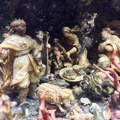#museopepoli #invasionidigitali Lo splendore delle oreficerie...coralli pietre dure alabastri piegati alla genialità artistica dei maestri argentieri dei secoli passati