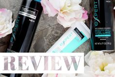 Hair Care: TRESemme Beauty-Full Volume Review