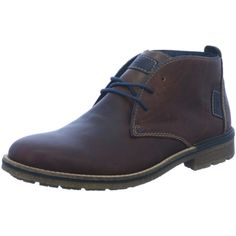 Schnürstiefeletten Rieker Boots, Men, Fashion, Crotch Boots, Moda, Fashion Styles, Shoe Boot, Guys, Fashion Illustrations