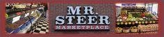 There are lots of butchers in the area and I have not tried them all yet. But Mr. Steer in Londonderry, NH is a favorite of mine... They have a great assortment of marinated meats (steak, chicken, lamb, etc.) - my personal favorite: the fajita steak. Yum!