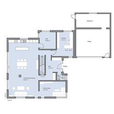 Haus Götze – Erdgeschoss