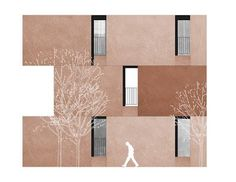EMV Housing, Madrid, David Chipperfield