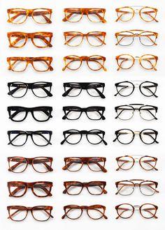 SUPER Optical Glasses Spring Summer 2012