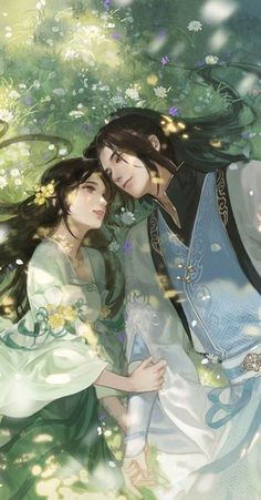 Romantic Anime Couples, Fantasy Couples, Romantic Manga, Couple Anime Manga, Anime Love Couple, Art Anime Fille, Anime Art Girl, Chinese Drawings, Chinese Art