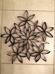Výsledek obrázku pro toilet paper roll snowflake