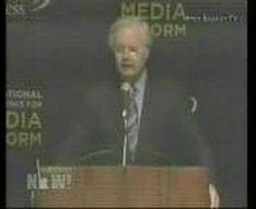 "Bill Moyers: ""Big Media is Ravenous."
