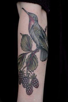 Hummingbird inspiration on pinterest hummingbird tattoo for Celtic tattoo artists portland oregon