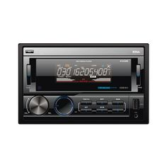 Boss Audio Bluetooth Enabled Double-DIN In-Dash MP3-Compatible Digital Media Receiver