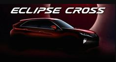 2019 Mitsubishi Eclipse Cross Release Date, Rumors, Specs, Price, Powertrain